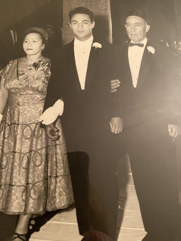 1955_-_Robert's_Wedding
