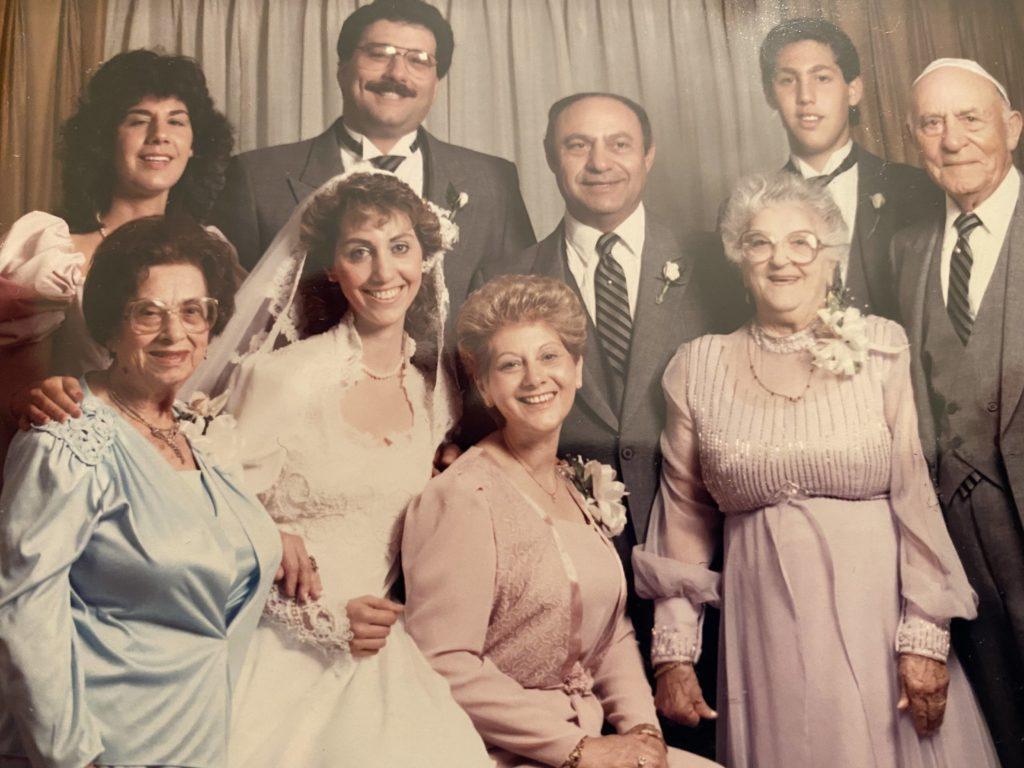 1986_-_Debbie's_Wedding
