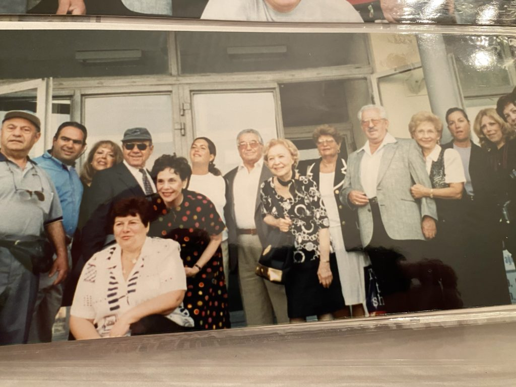 Group of Survivors Belarus Trip