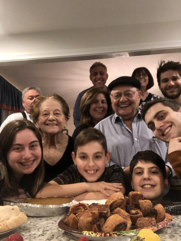 2017 - Thanksgiving