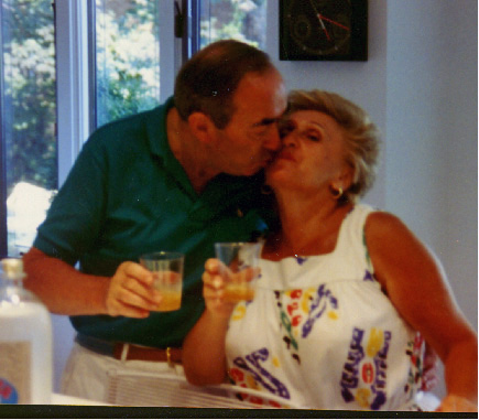 25 Lea and Paul in later years