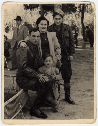 Aron 1950