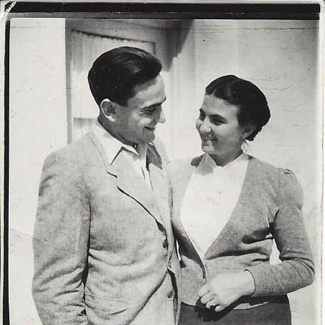 Gutke and Hertzel Nohomovski