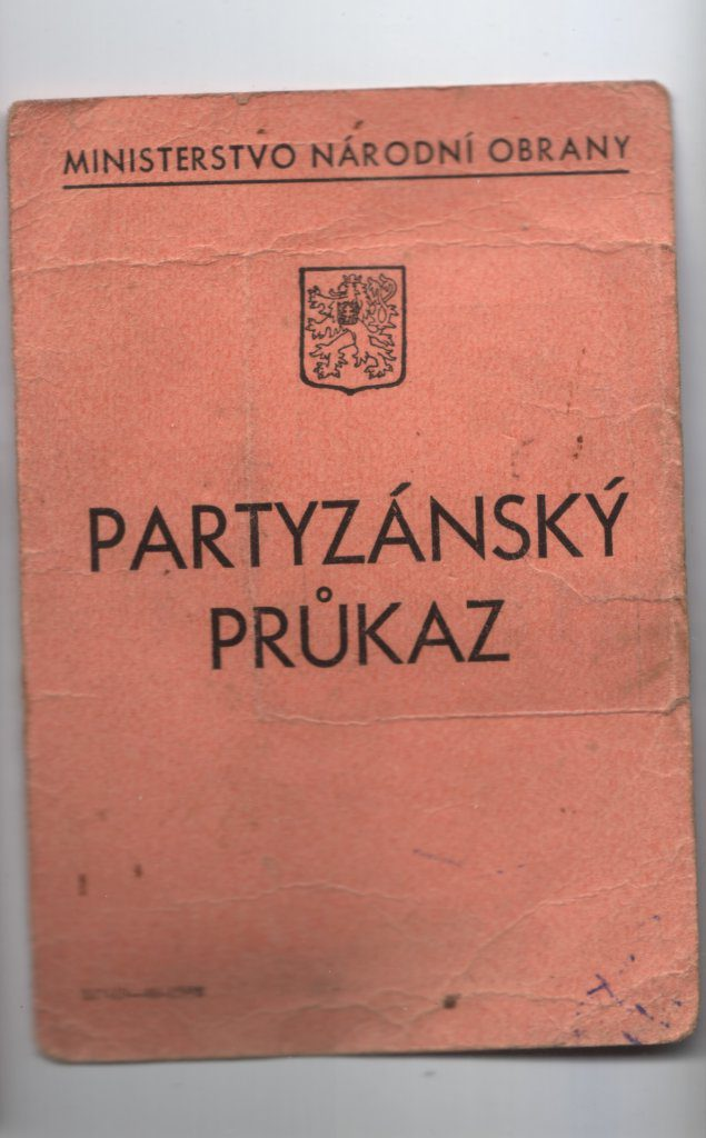 Partisan ID 2 Front