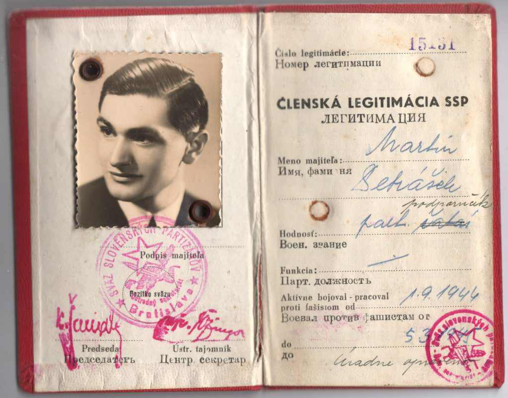 Partisan ID 2 back copy