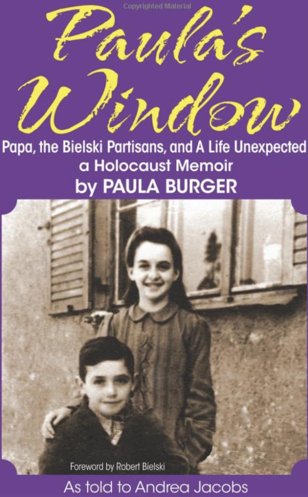 Paulas Window