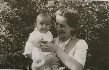 Ruth W Son Allie