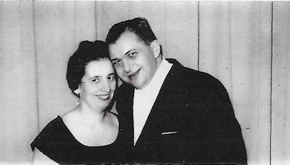 Ruth and Irving