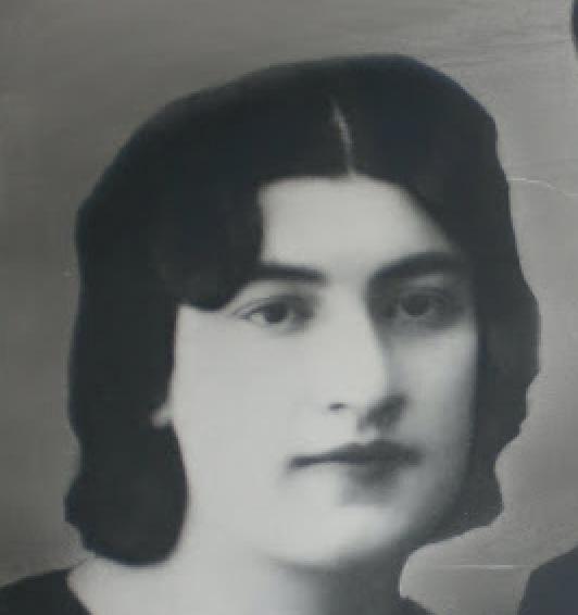 Eva Kaminska Etkin
