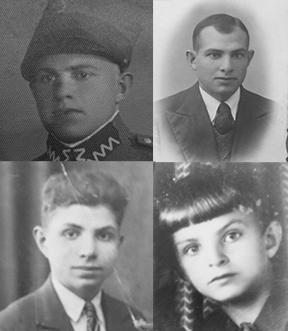 Yudel Ganzevitz Small