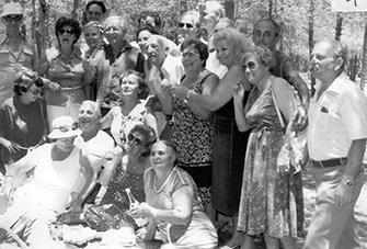 partizans israel